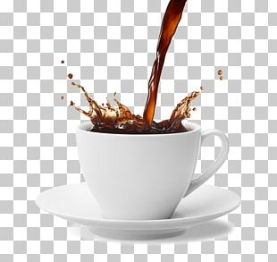 Coffee Cup Tea Cafe Hot Chocolate PNG