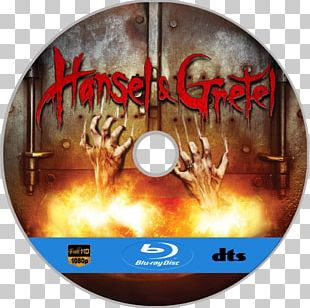 Hansel And Gretel Princess Fiona Blu-ray Disc Film The Movie Database PNG