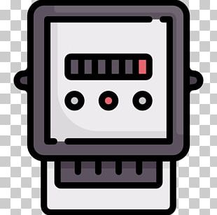 Electricity Meter Computer Icons Electrician PNG