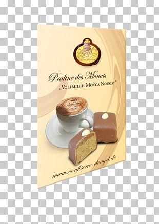 Praline 09702 Cappuccino Caramel PNG