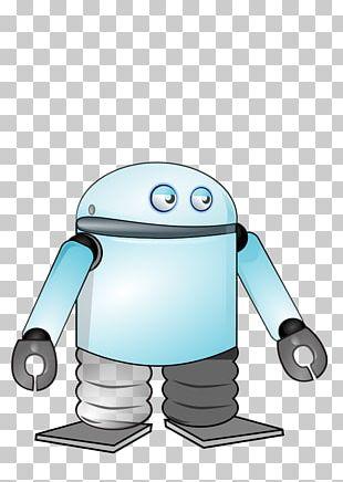 Robotics Computer Icons PNG