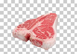 Barbecue T-bone Steak Freshmit Tov Beef PNG