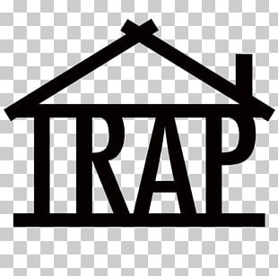 Crack House T-shirt Trap Music Trap Star PNG