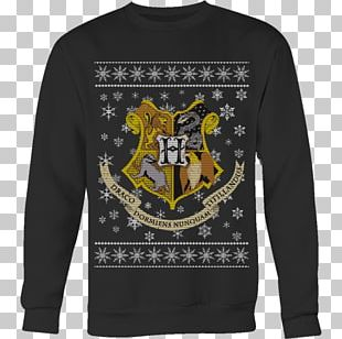 Fictional Universe Of Harry Potter Sweater Christmas Jumper Harry Potter (Literary Series) PNG