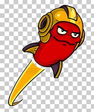 Rocket Beans TV Logo Art PNG