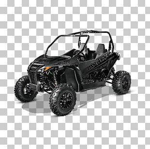 Wildcat Side By Side Arctic Cat Car All-terrain Vehicle PNG