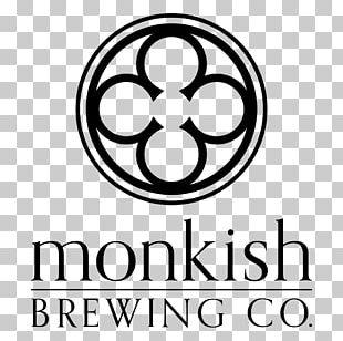 Monkish Brewing Co. Sour Beer Saison India Pale Ale PNG
