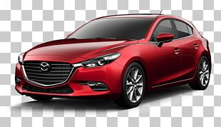 2017 Mazda3 Sedan Car Mazda MX-5 Mazda CX-5 PNG