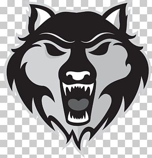 Nevada Wolf Pack PNG Images, Nevada Wolf Pack Clipart Free Download