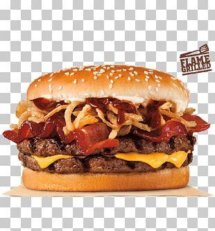 Hamburger Cheeseburger Chophouse Restaurant Fast Food Whopper PNG