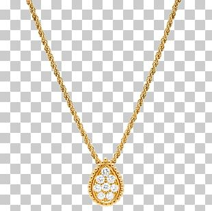 Necklace Jewellery Earring Gold PNG