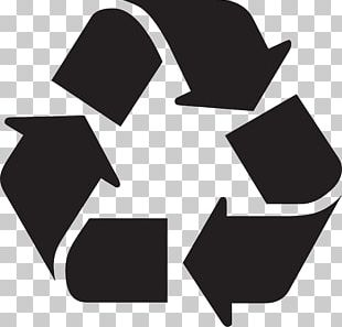 Recycling Symbol Graphics Recycling Bin Paper PNG