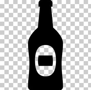 Beer Bottle Wine Drink Beer Brewing Grains & Malts PNG