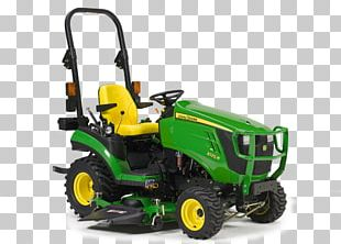 John Deere Tractor Padula Brothers Agriculture Heavy Machinery PNG