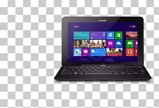 Laptop Personal Computer Samsung ATIV Smart PC Pro Samsung NOMAPACK Smart PC 11.60 PNG