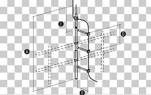 Line Angle Point Material PNG