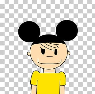Mickey Mouse Drawing PNG