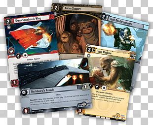 Star Wars: The Card Game Star Wars Customizable Card Game The Force PNG