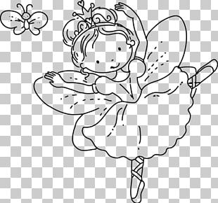 Disney Fairies Coloring Book Colouring Pages Fairy Tale PNG