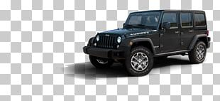 Jeep Wrangler Unlimited Hyundai Los Coches Vehicle PNG