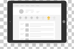 E-book Responsive Web Design User Experience Application Software PNG