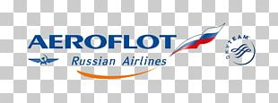 Logo Aeroflot Airline Airplane Airport Check-in PNG