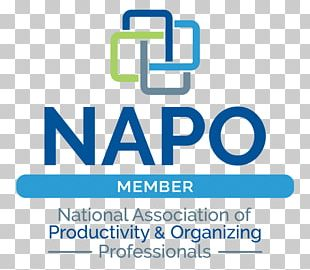 Logo National Association Of Productivity And Organizing Professionals Brand Portable Network Graphics PNG