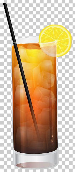 Cocktail Garnish Cola PNG