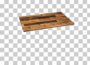 Table Standing Desk Reclaimed Lumber Wood Stain PNG