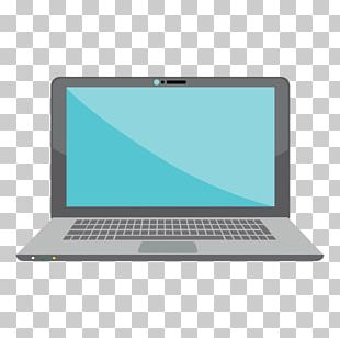 Laptop Computer Icons PNG