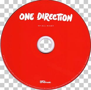 One Direction Up All Night: The Live Tour Take Me Home Four PNG