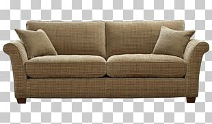 Couch Furniture Chair Living Room Sofa Bed PNG