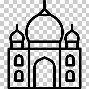 Monument Computer Icons Taj Mahal Architecture PNG