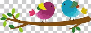 Bird Drawing Icon PNG