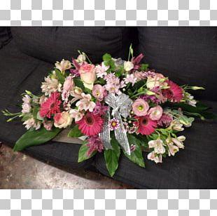 Floral Design Table Flower Bouquet Cut Flowers PNG