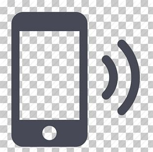 IPhone Near-field Communication Computer Icons Telephone Call Handheld Devices PNG
