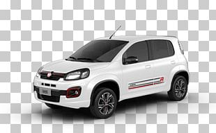 Fiat Uno Fiat Strada Car Fiat Argo PNG