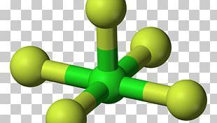 Sulfur Hexafluoride Gas Fluorine PNG