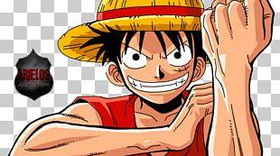 Monkey D. Luffy Portgas D. Ace Monkey D. Garp Shanks One Piece PNG