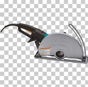 Makita Diamond Blade Cutting Circular Saw Tool PNG