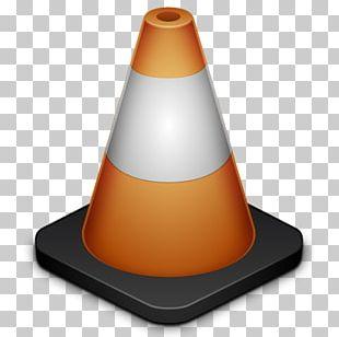 Cone Computer Icons Orange PNG