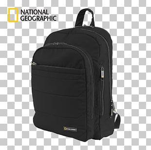Handbag Backpack National Geographic Laptop PNG