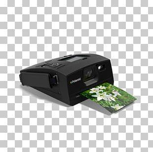 Polaroid Z340 Polaroid Corporation Instant Camera PNG