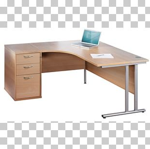 Table Office & Desk Chairs Computer Desk Furniture PNG