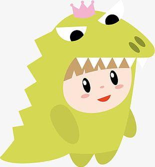 Cartoon Character Children PNG