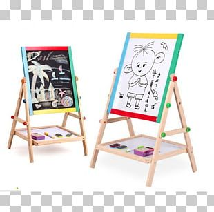 Easel Dry-Erase Boards Drawing Board Arbel PNG