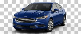 Ford Motor Company Car 2018 Ford Fusion Sedan Automatic Transmission PNG