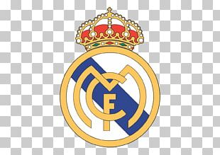 History Of Real Madrid C.F. Logo PNG