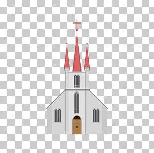 Euclidean Church Icon PNG