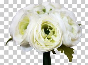 Garden Roses Flower Bouquet Cut Flowers Artificial Flower PNG